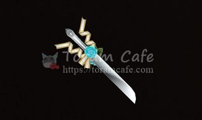 ケーキナイフ