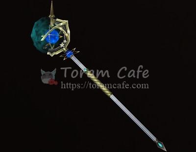 6周年の祝杖